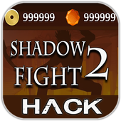 Hack For Shadow Fight 2 Cheats New Prank! icon