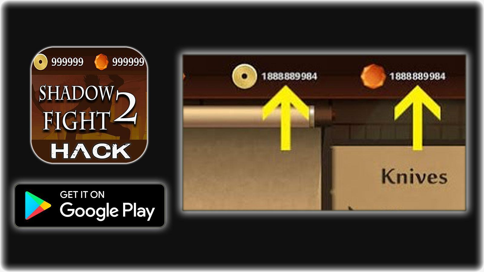 Hack For Shadow Fight 2 Cheats New Prank! for Android - APK Download