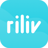 Riliv - Curhat dengan Psikolog icon
