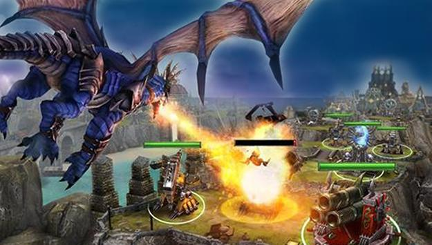 New War Dragon Hint screenshot 6