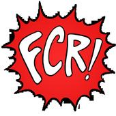 Fast Comic Reader icon