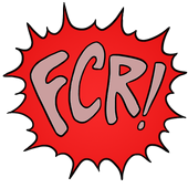 Dilbert plugin for FCR icon