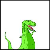 Dinosaur Comics plugin for FCR icon