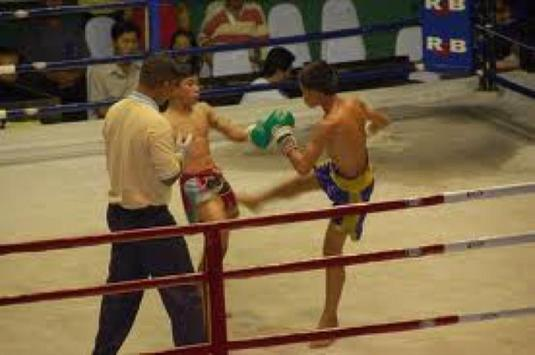 Muay Thai Wallpapers Hd For Android Apk Download