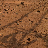 Mars Rovers Wallpapers - HD icon