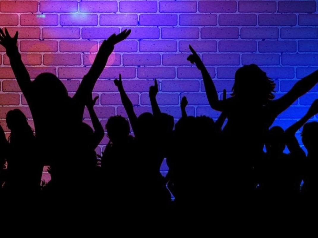 Dance Clubs Wallpapers