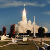 Delta Rockets Wallpapers - HD icon
