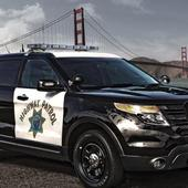 Highway Patrol Wallpapers - HD icon