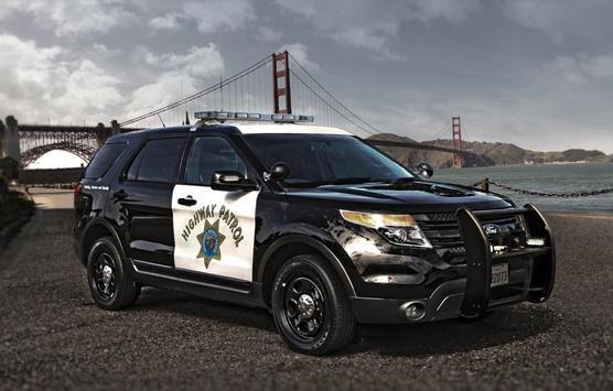 Highway Patrol Wallpapers - HD poster