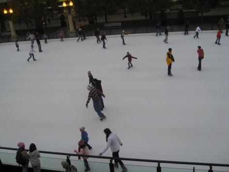 Ice Skating Wallpapers - HD apk screenshot