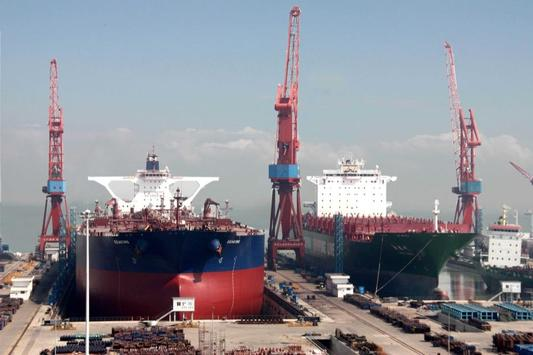 Shipyards Wallpapers - HD apk screenshot