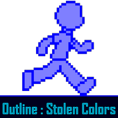 Outline : Stolen Colors icon