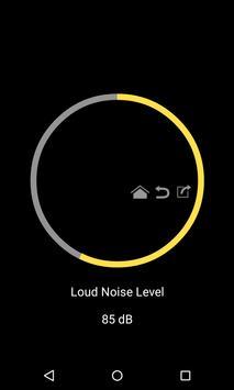 Noise Decibel Measurement apk screenshot