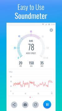 Sound Meter screenshot 4