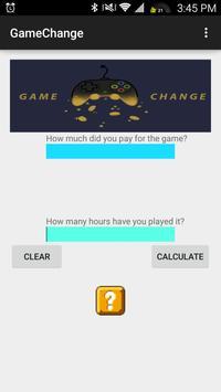 GameChange poster