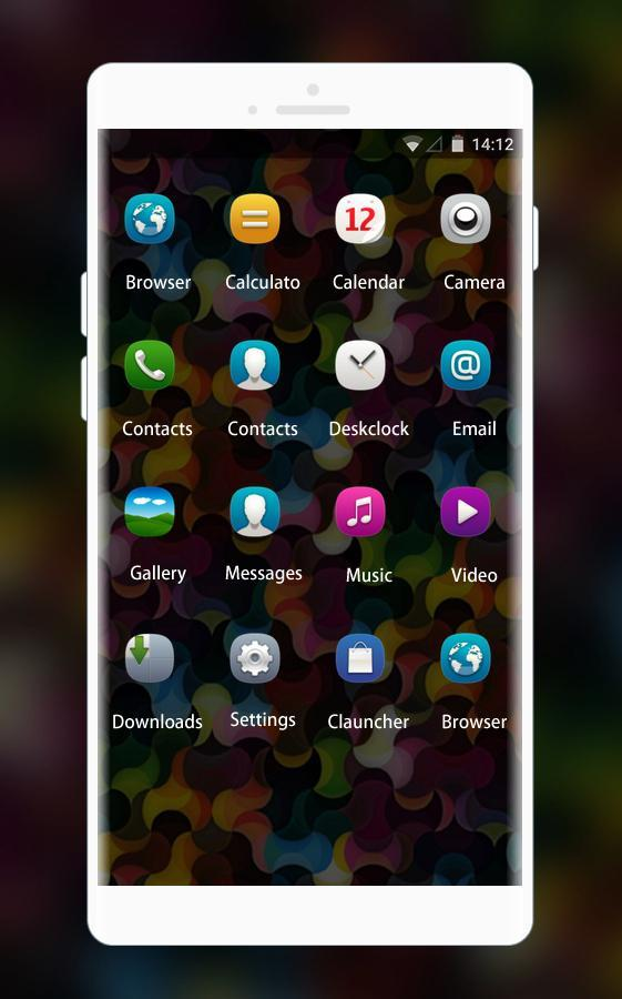 Theme for Nokia Asha 501 HD for Android - APK Download