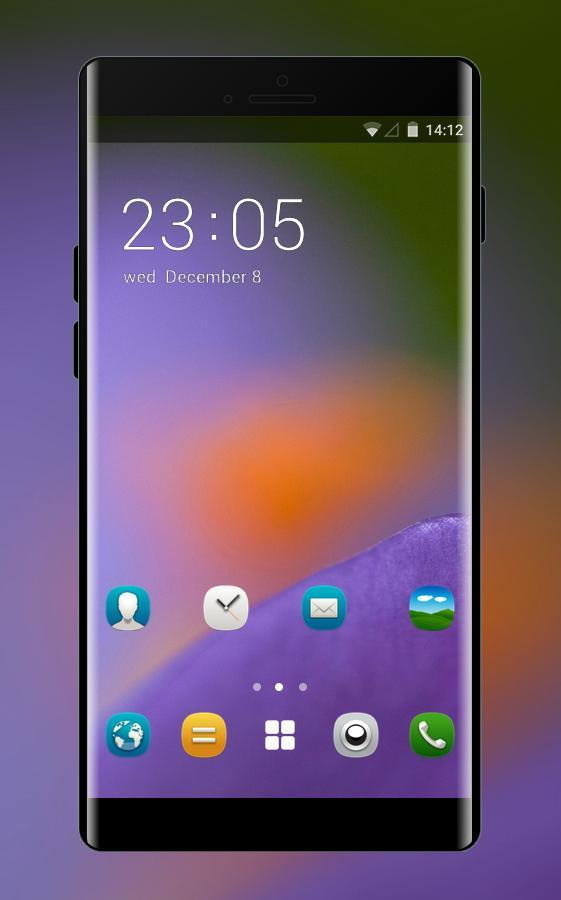 Theme for Nokia C6-00 for Android - APK Download