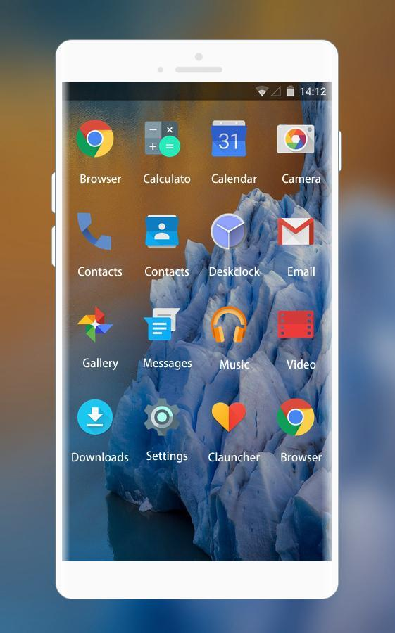 Theme for Nokia C6-01 for Android - APK Download
