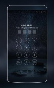 Theme for Nokia 8: Galaxy Wallpaper screenshot 2