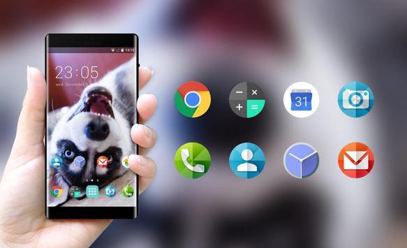 Theme for Nokia X2 Dual SIM Husky Wallpaper apk screenshot