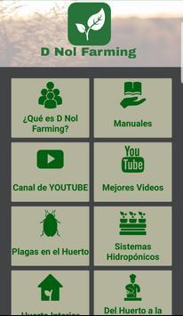 D NOL FARMING poster