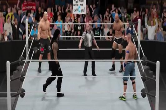 Top WWE 2K17 Smackdown Tricks screenshot 6