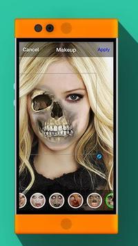 Zombie Maker Booth Studio apk screenshot