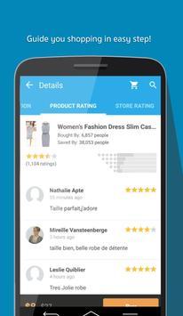 Guide Shops Wish Shopping screenshot 2