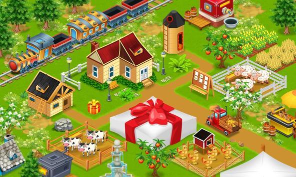 Big Farm captura de pantalla 5