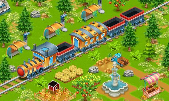 Big Farm captura de pantalla 1