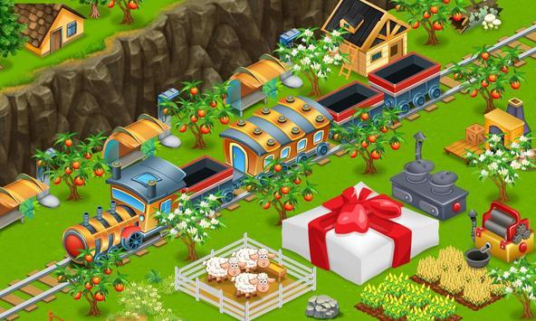 Big Farm captura de pantalla 3