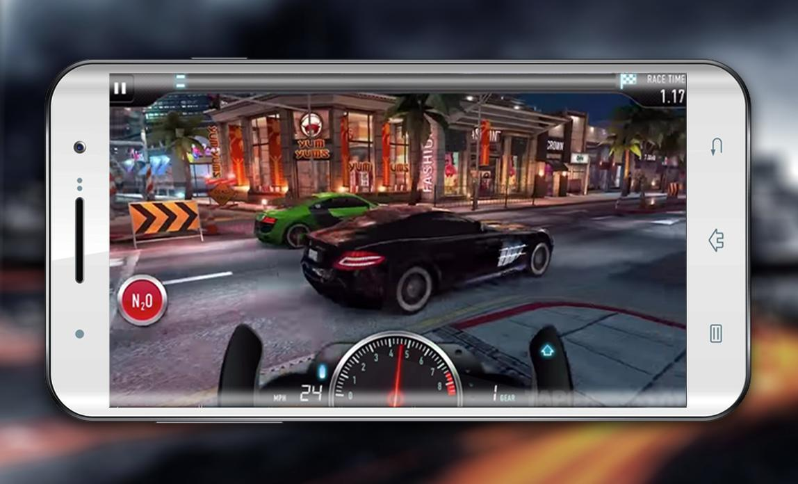 Guide for CSR Racing 3 for Android - APK Download