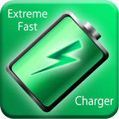 Extreme Fast Battery Charger icon