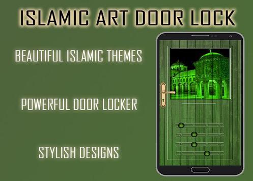 Islamic Art Door screenshot 4