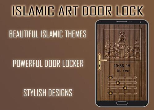 Islamic Art Door screenshot 7