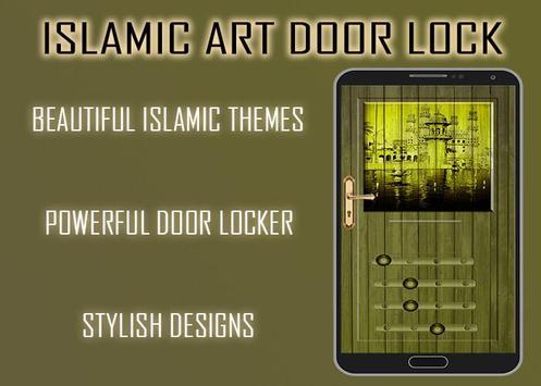 Islamic Art Door screenshot 8