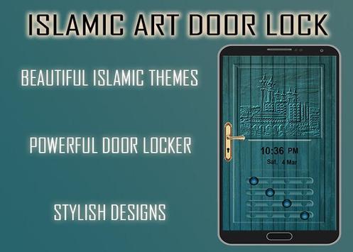 Islamic Art Door screenshot 1