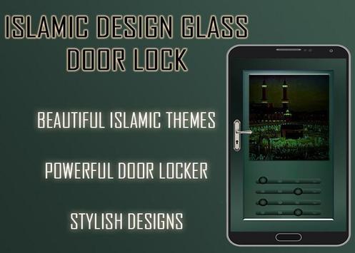 Mosque Door Lock screenshot 3