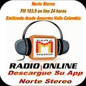Norte Stereo icon