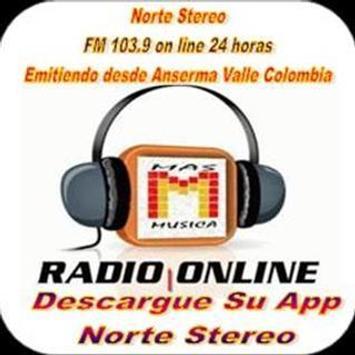 Norte Stereo apk screenshot