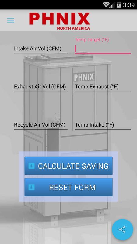 phnix savings estimator phnix savings estimator apk