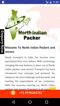 North Indian Packer Testing apk screenshot