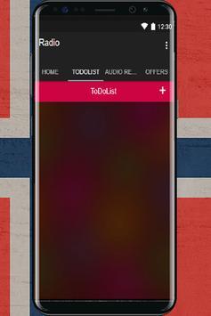 Norway Radio Noruega screenshot 2