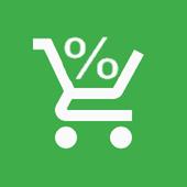 noSpy Discount VAT Calculator icon