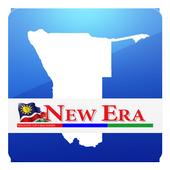 New Era Newspaper Namibia icon