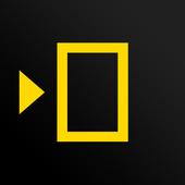 Nat Geo Play icon