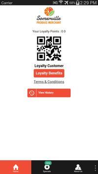Somerville Produce Merchant screenshot 1