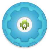 Android System Apps simgesi
