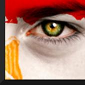 National Flag Profile Photos icon