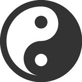 Yin Yang 3D Live WallPaper icon
